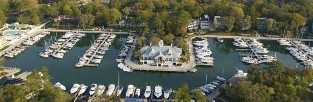 14 Harbour Passage Patio, Hilton Head Island, SC 29926 (MLS #364820) :: Collins Group Realty