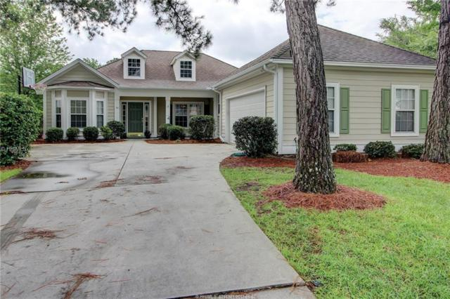 19 Daniels Island Way, Bluffton, SC 29910 (MLS #364823) :: Collins Group Realty