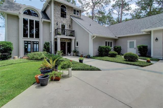 22 China Cockle Lane, Hilton Head Island, SC 29926 (MLS #364839) :: Collins Group Realty