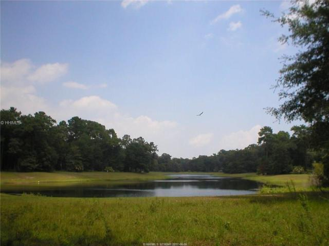 19 Forest Lake Drive, Daufuskie Island, SC 29915 (MLS #364844) :: RE/MAX Coastal Realty