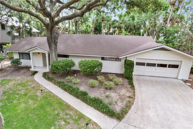 144 Mooring Buoy, Hilton Head Island, SC 29928 (MLS #364849) :: The Alliance Group Realty