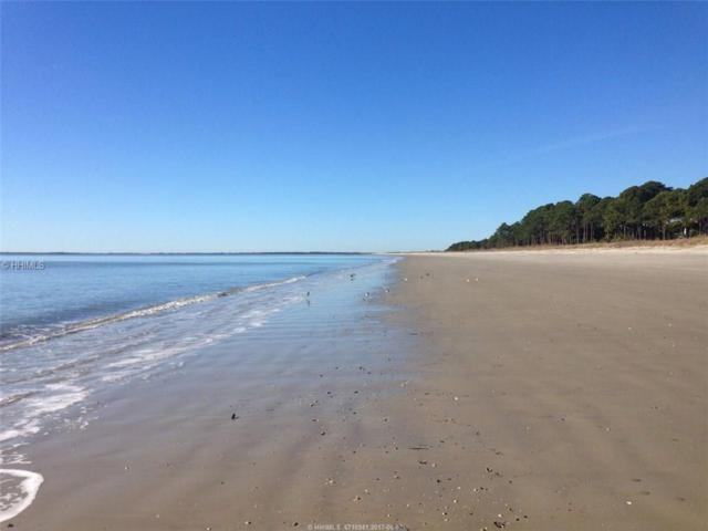 89 Martinangel Lane, Daufuskie Island, SC 29915 (MLS #364870) :: RE/MAX Coastal Realty