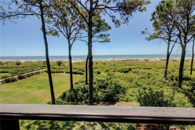 23 S Forest Beach #267, Hilton Head Island, SC 29928 (MLS #364874) :: Collins Group Realty