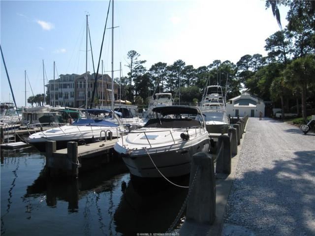 B42 Windmill Harbour, Hilton Head Island, SC 29926 (MLS #364878) :: Collins Group Realty