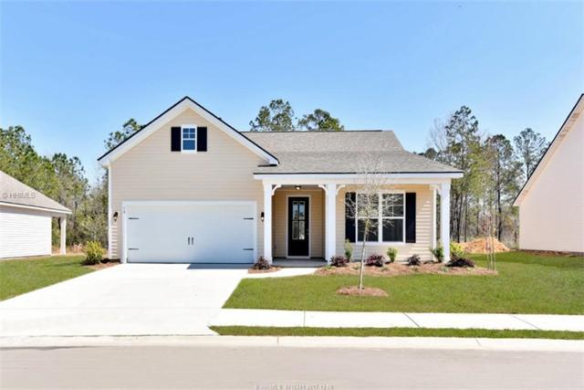 219 Lombards Mill Lane, Bluffton, SC 29909 (MLS #364880) :: Collins Group Realty
