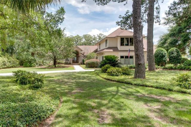 72 Toppin Drive, Hilton Head Island, SC 29926 (MLS #364895) :: Collins Group Realty