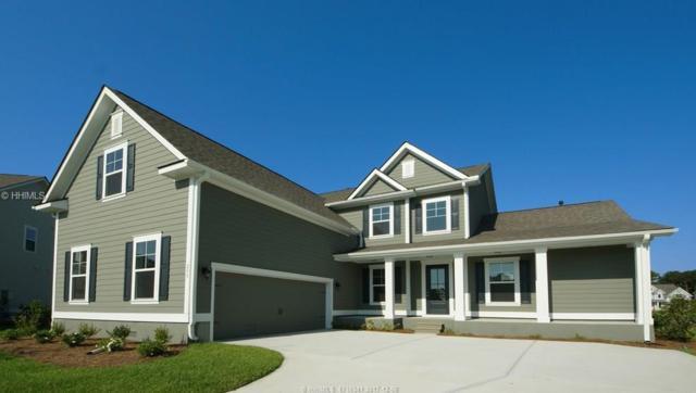 84 Bridgeton Drive, Bluffton, SC 29909 (MLS #364896) :: Collins Group Realty