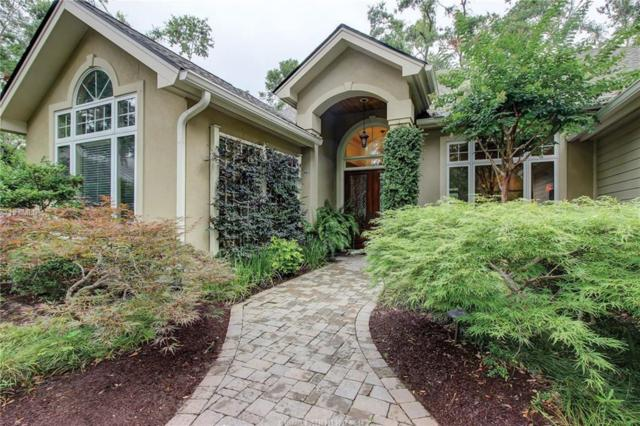 10 Legacy Court, Hilton Head Island, SC 29926 (MLS #364907) :: Collins Group Realty
