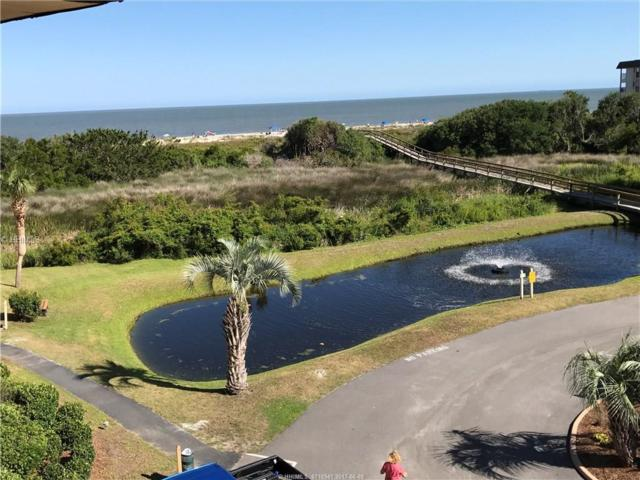 40 Folly Field Road B338, Hilton Head Island, SC 29928 (MLS #364918) :: Collins Group Realty