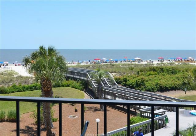 50 Starfish Drive #210, Hilton Head Island, SC 29926 (MLS #364920) :: Collins Group Realty