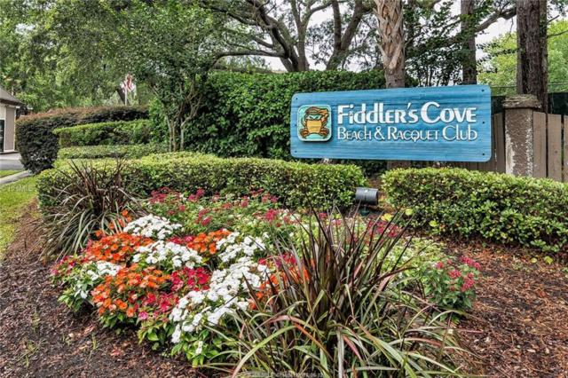 45 Folly Field Road 1G, Hilton Head Island, SC 29928 (MLS #364932) :: Collins Group Realty