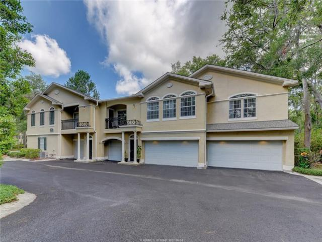 4 Indigo Run Drive #4220, Hilton Head Island, SC 29926 (MLS #364950) :: Collins Group Realty