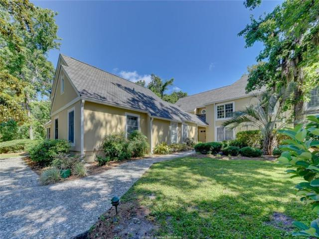 70 Shipyard Drive #299, Hilton Head Island, SC 29928 (MLS #364952) :: Collins Group Realty