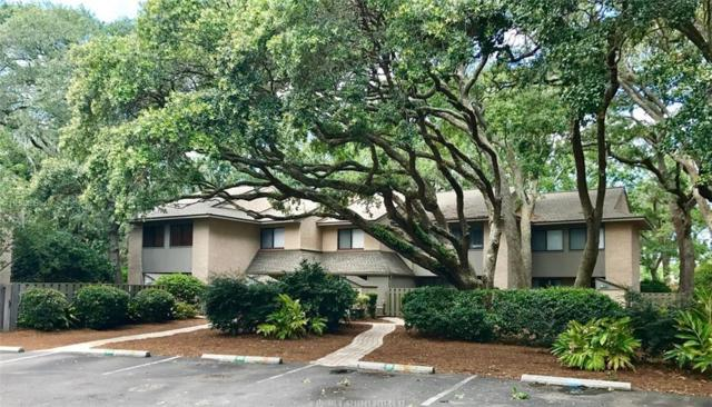 43 Folly Field Road #61, Hilton Head Island, SC 29928 (MLS #364989) :: Collins Group Realty