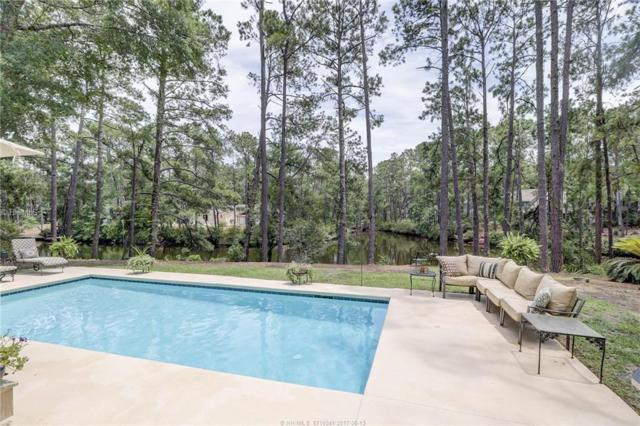 75 Off Shore, Hilton Head Island, SC 29928 (MLS #364996) :: Collins Group Realty