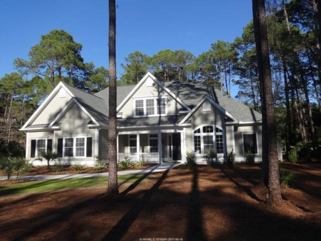 15 Button Bush Lane, Hilton Head Island, SC 29928 (MLS #365007) :: Collins Group Realty