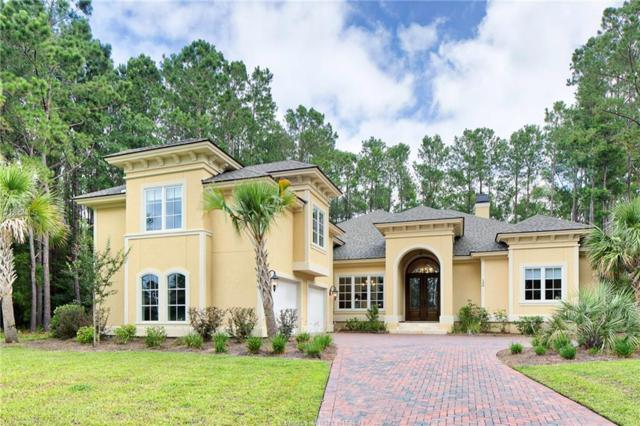 100 Wicklow Drive, Bluffton, SC 29910 (MLS #365055) :: Collins Group Realty