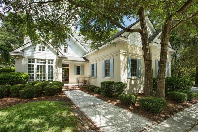 11 Greenside Place, Hilton Head Island, SC 29926 (MLS #365057) :: Collins Group Realty