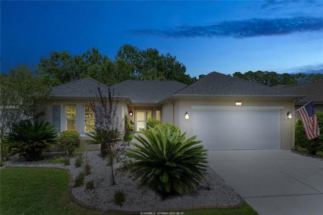 76 Hampton Circle, Bluffton, SC 29909 (MLS #365061) :: RE/MAX Coastal Realty