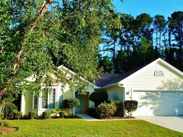 91 Coburn Drive W, Bluffton, SC 29909 (MLS #365063) :: Collins Group Realty
