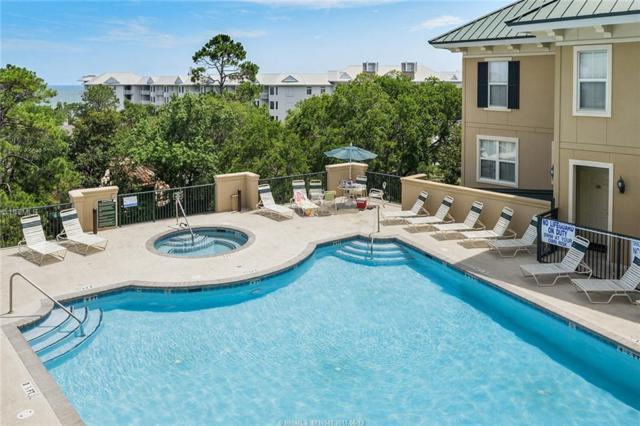 3 N Forest Beach #107, Hilton Head Island, SC 29928 (MLS #365077) :: Collins Group Realty