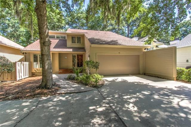 42 Wax Myrtle Court, Hilton Head Island, SC 29926 (MLS #365079) :: Collins Group Realty