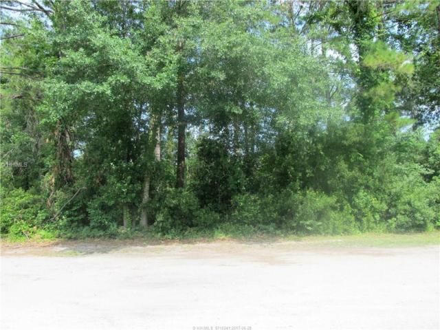67 B & D Drive, Luray, SC 29932 (MLS #365090) :: RE/MAX Coastal Realty