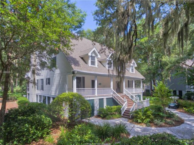 32 Plantation Homes Drive #32, Daufuskie Island, SC 29915 (MLS #365106) :: RE/MAX Coastal Realty