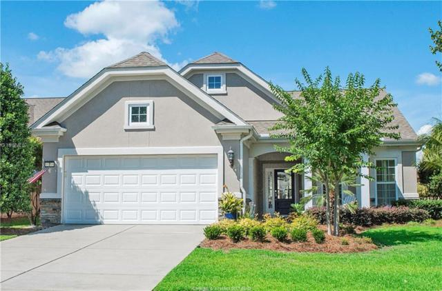 7 Tipo White Court, Bluffton, SC 29909 (MLS #365109) :: Collins Group Realty