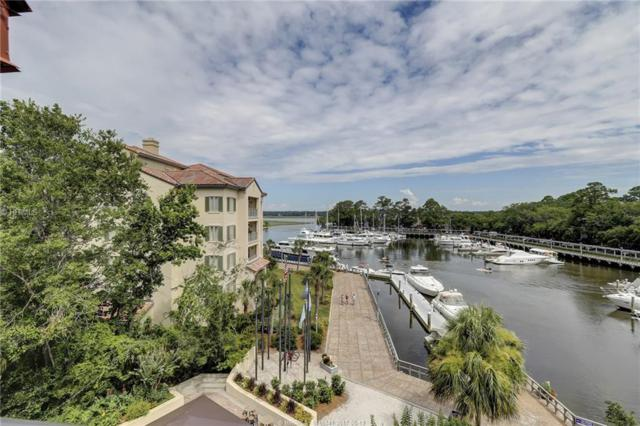 9 Harbourside Lane 7334C, Hilton Head Island, SC 29928 (MLS #365115) :: Collins Group Realty