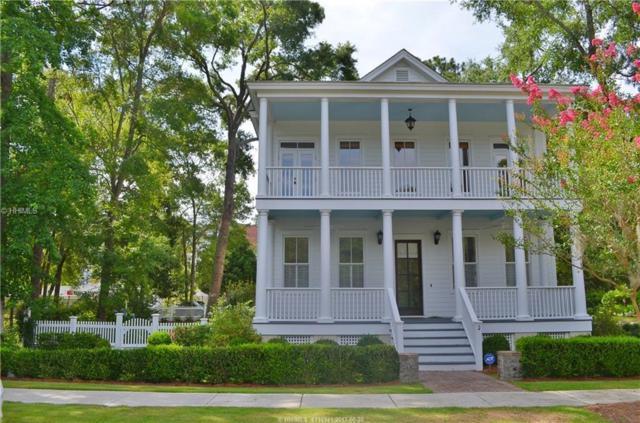 2 Hayek Street, Beaufort, SC 29907 (MLS #365150) :: RE/MAX Coastal Realty