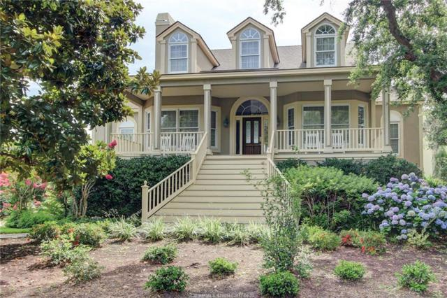 11 Salt Spray Lane, Hilton Head Island, SC 29928 (MLS #365153) :: RE/MAX Coastal Realty
