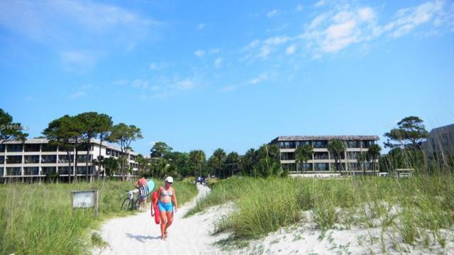 23 S Forest Beach #220, Hilton Head Island, SC 29928 (MLS #365155) :: Collins Group Realty