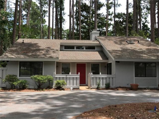 37 Field Sparrow Road, Hilton Head Island, SC 29926 (MLS #365163) :: Collins Group Realty