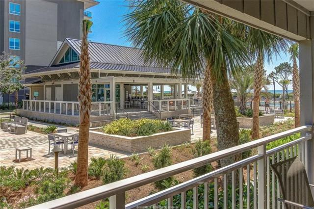 43 S Forest Beach Drive #104, Hilton Head Island, SC 29928 (MLS #365169) :: Collins Group Realty