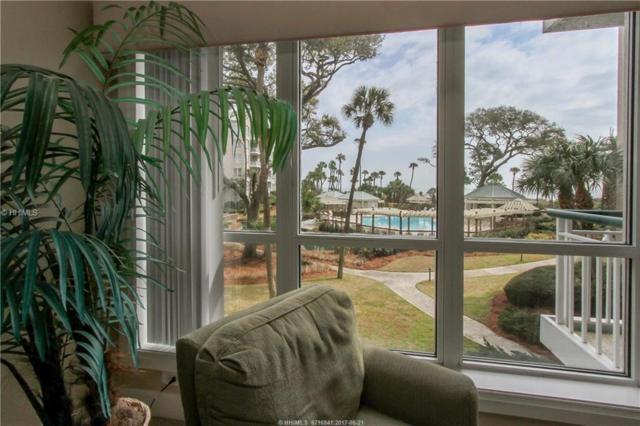 57 Ocean Lane #3104, Hilton Head Island, SC 29928 (MLS #365185) :: RE/MAX Coastal Realty