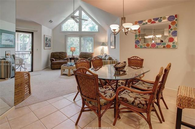 206 Colonnade Road #206, Hilton Head Island, SC 29928 (MLS #365190) :: RE/MAX Coastal Realty