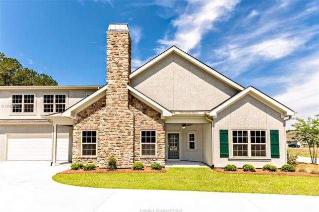 1028 Abbey Glen Way #1028, Hardeeville, SC 29927 (MLS #365199) :: Collins Group Realty