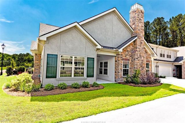 790 Abbey Glen Way #790, Hardeeville, SC 29927 (MLS #365200) :: Collins Group Realty