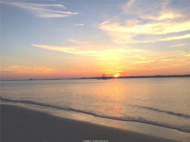 8 Masters Court, Daufuskie Island, SC 29915 (MLS #365259) :: RE/MAX Island Realty