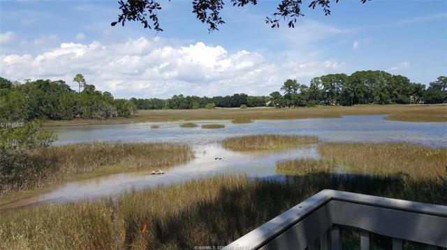 20 Marshwinds, Hilton Head Island, SC 29926 (MLS #365391) :: RE/MAX Island Realty