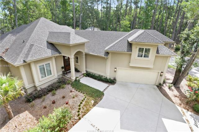 16 Newberry Court, Bluffton, SC 29910 (MLS #365455) :: RE/MAX Island Realty
