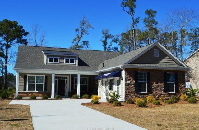 39 Neligh Lane, Bluffton, SC 29909 (MLS #365640) :: RE/MAX Coastal Realty