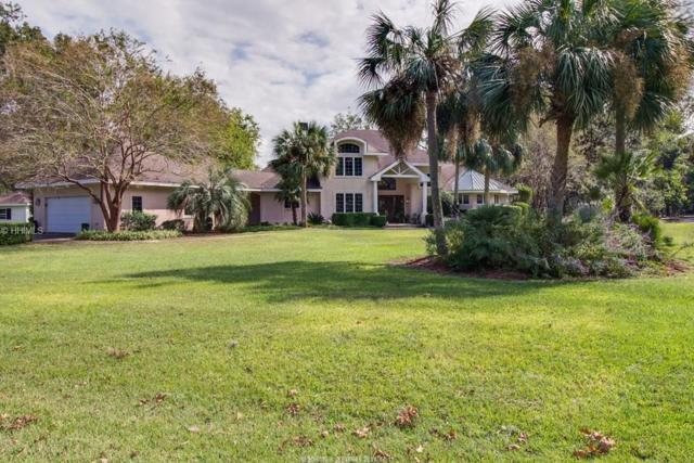 2 Mirabell Court, Bluffton, SC 29910 (MLS #365666) :: RE/MAX Island Realty