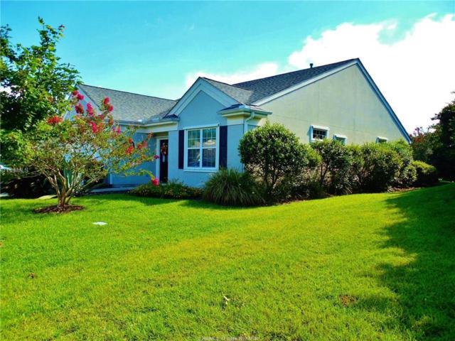 17 Rain Lily Lane, Bluffton, SC 29909 (MLS #365717) :: RE/MAX Island Realty