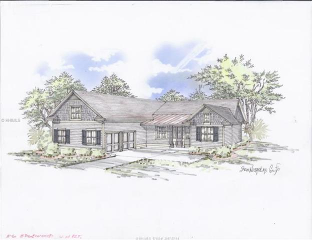 190 Whiteoaks Circle, Bluffton, SC 29910 (MLS #365757) :: RE/MAX Island Realty