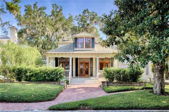 19 S Drayton Street, Bluffton, SC 29910 (MLS #365774) :: Collins Group Realty
