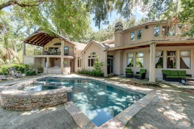 21 Margarita Court, Hilton Head Island, SC 29926 (MLS #365776) :: RE/MAX Island Realty