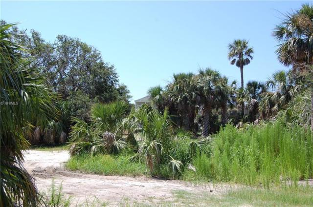 412 Wahoo Drive, Fripp Island, SC 29920 (MLS #365805) :: RE/MAX Island Realty