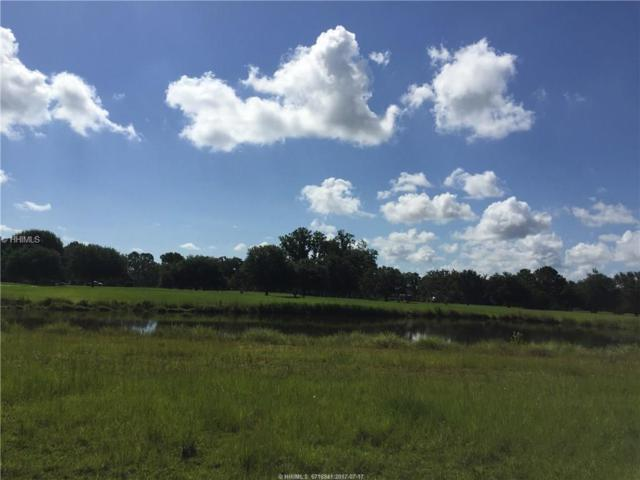 4 Old Oak Road, Bluffton, SC 29909 (MLS #365815) :: Collins Group Realty